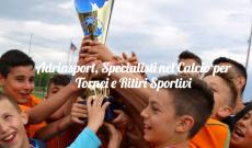 Tornei Adriasport – Sport & Travel: emozioni che durano una vita