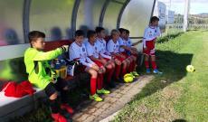 Scuola calcio Trofarello