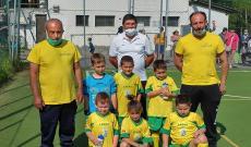 Rubiana Scuola calcio