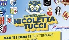 Memorial Tucci