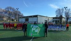Torneo Fair Play Elite: la composizione dei gironi della seconda fase inteprovinciale