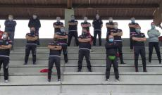 Staff tecnico USD Caselle Calcio