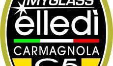 Logo Elledì Carmagnola