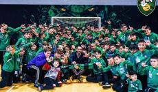 L84, Scuola calcio Elite
