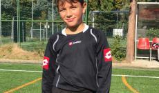 Lorenzo Portaluri, Sant'Ignazio 2011