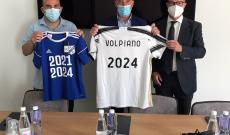 Volpiano-Juventus fino al 2024