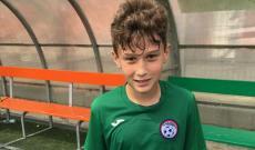 Esordienti B All Stars, Francesco Bardinella ha sbloccato il match per il Lucento