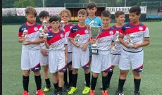 Lucento, prende forma l'organigramma 21-22: Delli Calci torna nella Scuola calcio