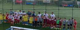 Il Mundialito al Garino chiude la stagione per i 2012