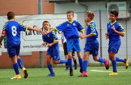 Tutto il Borgaro 2021/22: svelati gli istruttori della Scuola calcio Elite gialloblù