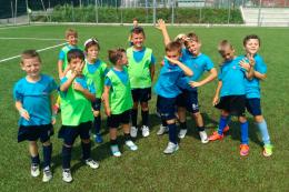 Chieri e Futsal, un connubio che partirà dalla categoria dei Primi Calci