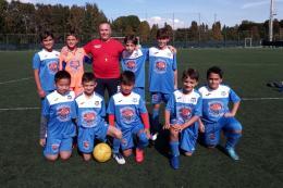 Casa Spazio Talent Soccer, istruttori di grande livello per la cantera gialloblù
