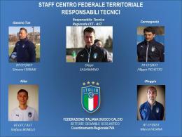 Filippo Pichetto è il nuovo Responsabile Tecnico del CFT di Carmagnola