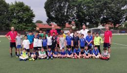 L'importanza della funzione sociale nello sport: il grande ritorno del Beppe Viola