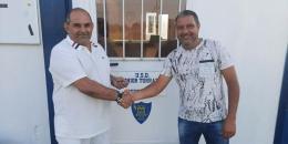 Junior Torrazza, dopo il grande ritorno di Andrea Bacilieri la novità è Roberto Ancora ai 2014