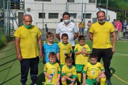 Rubiana: la Scuola calcio è realtà, ci sono già una ventina di ragazzi