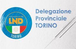 Delegazione di Torino: ecco le squadre che parteciperanno ai campionati della fase autunnale