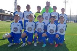 Alpignano-Rosta Calcio: la coppia gol Pullara Artusio fa volare i biancoazzurri