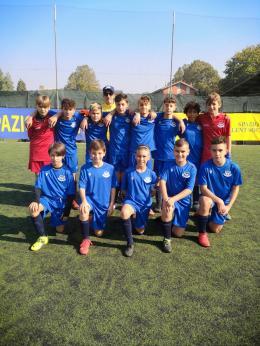 Spazio Talent Soccer-Volpiano: Cesale e Barberis firmano il tabellino, Sette di testa segna il gol della bandiera
