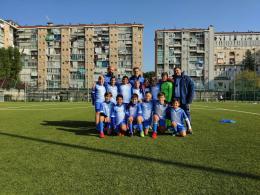Mercadante-Pozzomaina: gli ospiti sono Bellissimi, festival del gol con Di Tommaso, Brischetto e Delli Santi