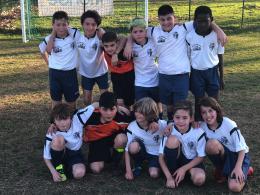 Il Pinerolo vince la finale provinciale del Grassroots Challenge
