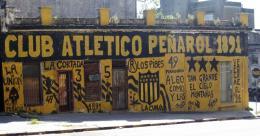 Il barrio di Peñarol: una storia di emigrazione e calcio