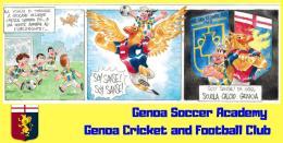 San Secondo, ufficializzata l'affiliazione con il Genoa Soccer Academy