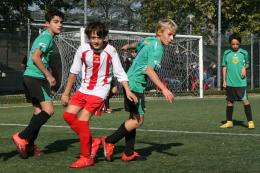 Centrocampo: Giuseppe Sturniolo passa alla Scuola calcio, sarà il Responsabile