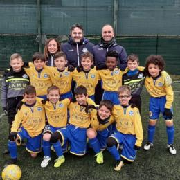 Genesi di un gruppo straordinario: lo Spazio Talent Soccer 2010 di Antonio Aracri