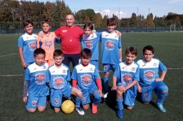 Spazio Talent Soccer di Roberto Virga, debutto come un fulmine