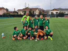 Il Pecetto scommette sui giovani: Antonio Zaza nuovo responsabile della Scuola Calcio
