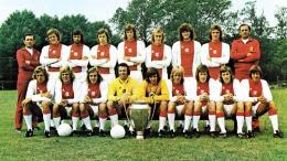 Viaggio tra i più gloriosi club del mondo: l'Ajax