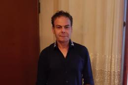 Settimo Calcio: Carmine Morgillo, il custode delle panchine viola