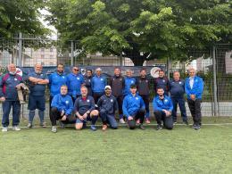 Next Generation: il Don Bosco Rivoli e la Sampdoria insieme per il futuro dei ragazzi