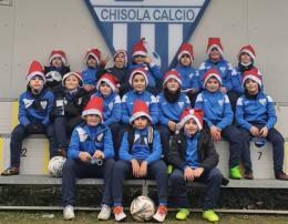 Antonio Puccio e il Chisola 2011: «La mia è quella squadra che tutti sognano di allenare»