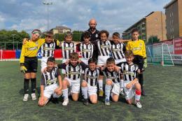 La Scuola calcio Elite del Lascaris: il giocatore scegliente e tutti gli istruttori della prossima stagione