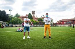 Absolute SG La Loggia e Absolute Moncalieri: Luca Sassone e Marco Pupillo nominati direttori sportivi