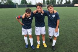 Alpignano-Chisola Esordienti B All Stars: tripletta vinovese vale il 3° posto