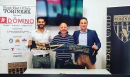 Torinese, Emanuele Sichera nominato responsabile del progetto futsal