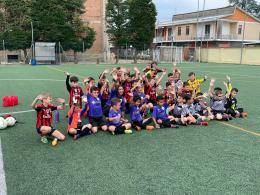 Don Bosco Alessandria: 1° Torneo della Ripartenza se lo aggiudica la Valenzanamado