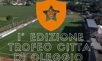 Trofeo Città di Oleggio