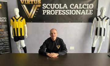 Giampiero Muroni, Virtus Calcio