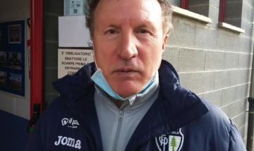 Vincenzo Chiarenza, relatore del webinar del Pinerolo