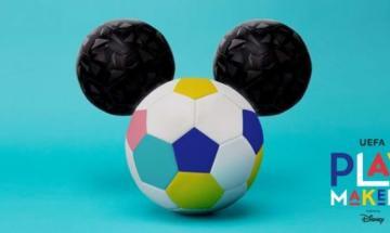Playmakers, il progetto di FIGC, UEFA e Disney per le giovani e future calciatrici