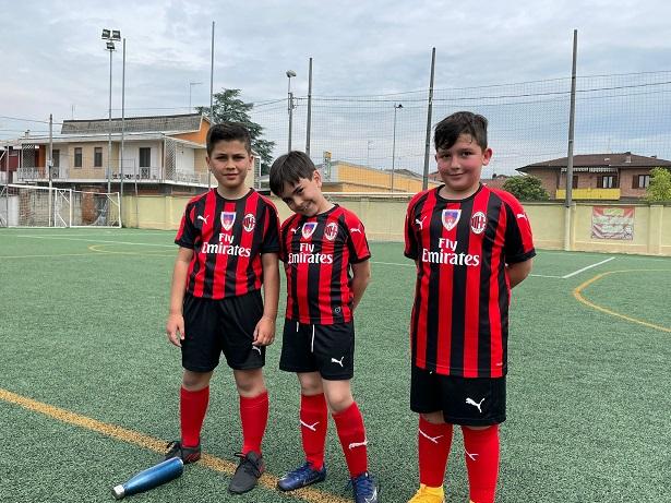 Bonanno, Davini e Francescon della Valenzanamado